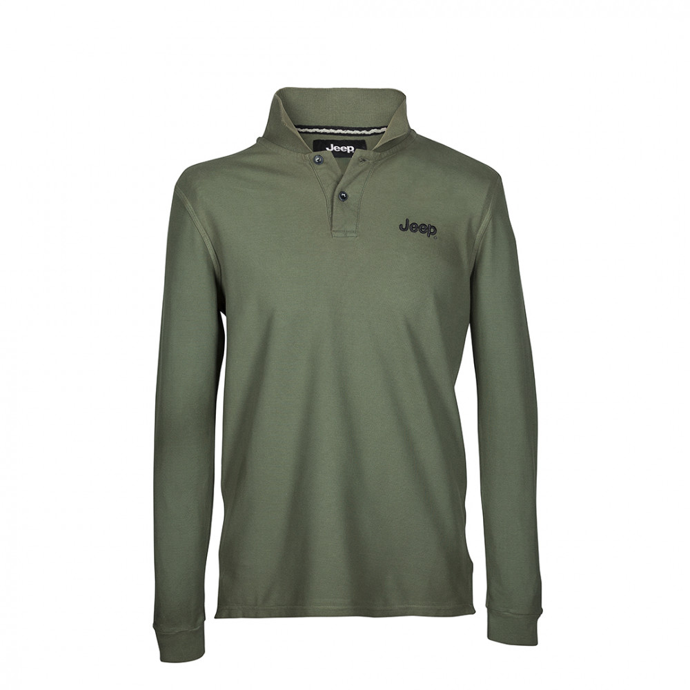 Polos Jeep Vintage homme