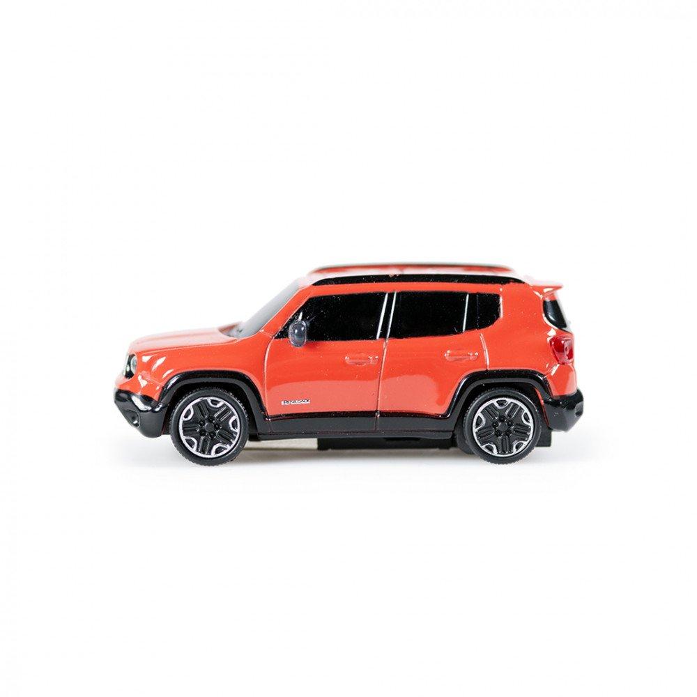8gb orange jeep renegade usb storage device jeep online shop. Black Bedroom Furniture Sets. Home Design Ideas