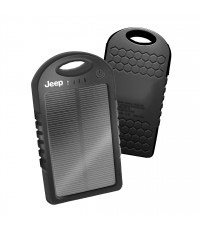 Chargeur solaire Jeep 5000 mAh