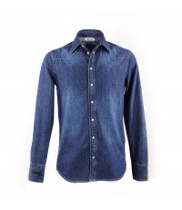 Chemise homme jean-s Jeep