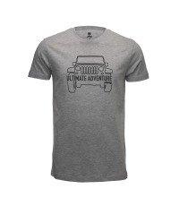 T-shirt Ultimate Adventure