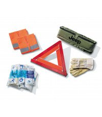 JEEP FIRST AID KIT