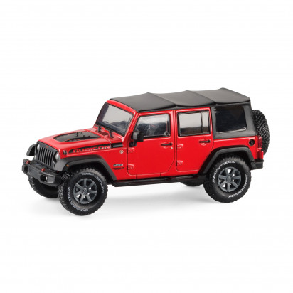 Jeep Rubicon Recon 1:43