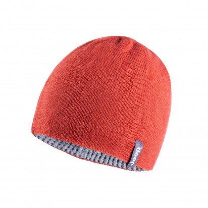 Berretto reversibile in maglia