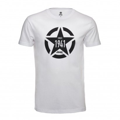 T-shirt Star since 1941