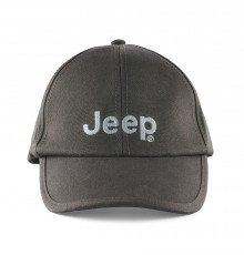 Cap Jeep