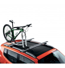 Upright Bike Carrier